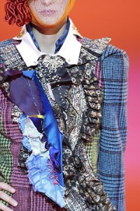 Jacket from Christian Lacroix Haute Couture