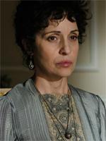 Senora Alarcon, the matriarch