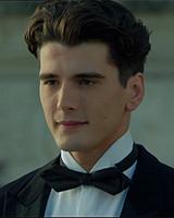 Julio, the handsome servant
