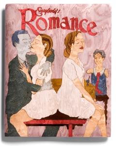 Romance 2007